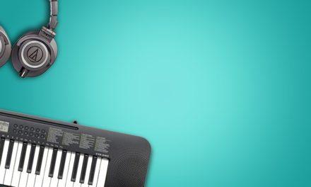 Giocare il pianoforte online con la tastiera: ecco come funziona