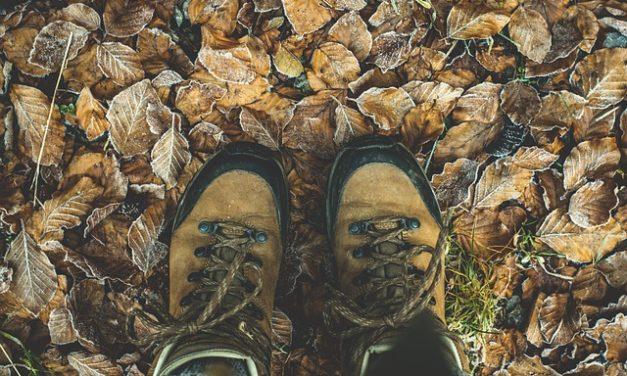 Suola di copertura: è necessario prestare attenzione a questo quando si acquistano le scarpe