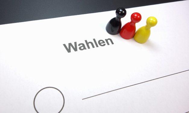 Impostazione dell'output vocale sul Mac su tedesco: ecco come funziona