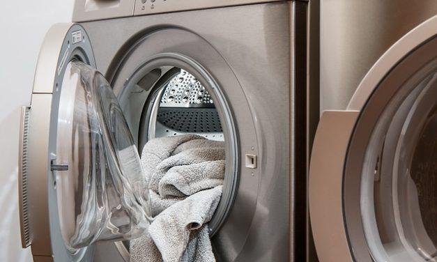 Indossamento della lavatrice: come proteggere la schiena