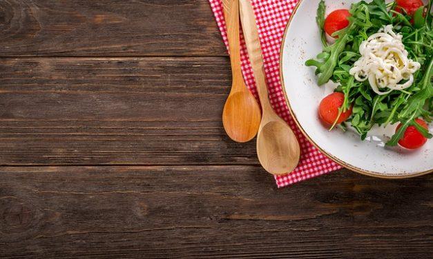 Idee per cucine piccole