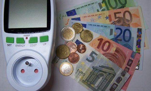 Quanto costa 1 metro cubo di gas? Come convertire l'importo della fattura in €/m³