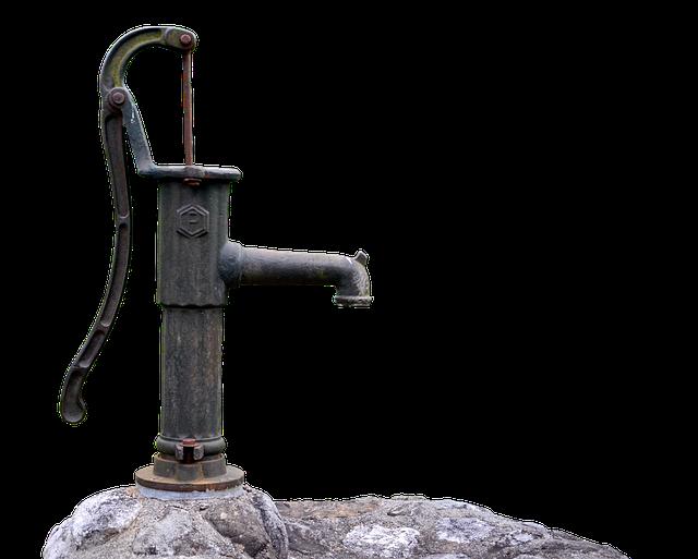 Costruire la propria pompa dell 39 acqua for Costruire la propria casa