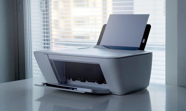 Impostare la stampante in bianco e nero: è così che funziona