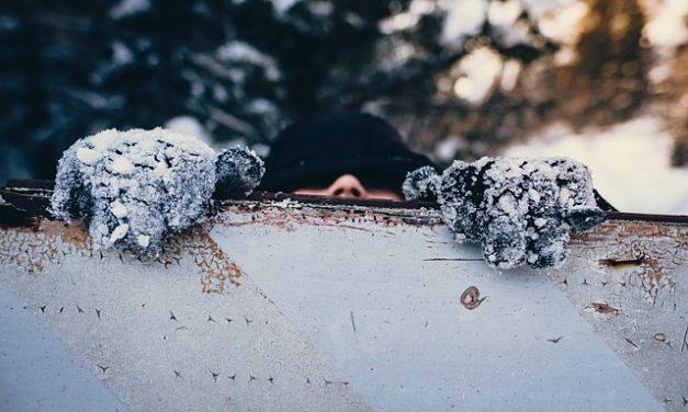 Naso freddo: cosa fare?