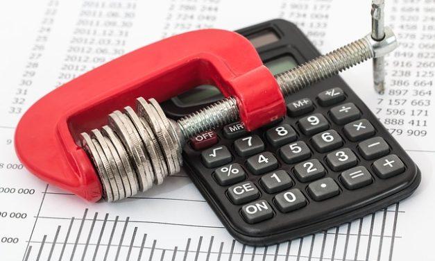 Oneri di servizio: verificare l'importo del pagamento anticipato: è così che funziona