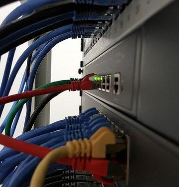 Router LTE B1000: istruzioni per l'uso