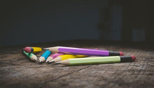 Affilatura corretta delle matite kajal: ecco come funziona