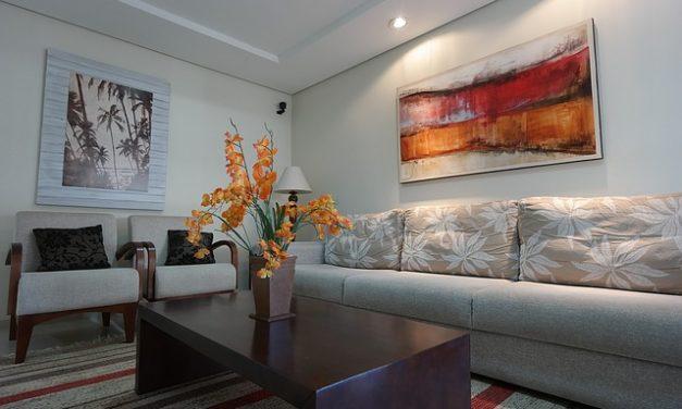 Pittura dell'appartamento quando ci si sposta fuori: cosa si dovrebbe considerare