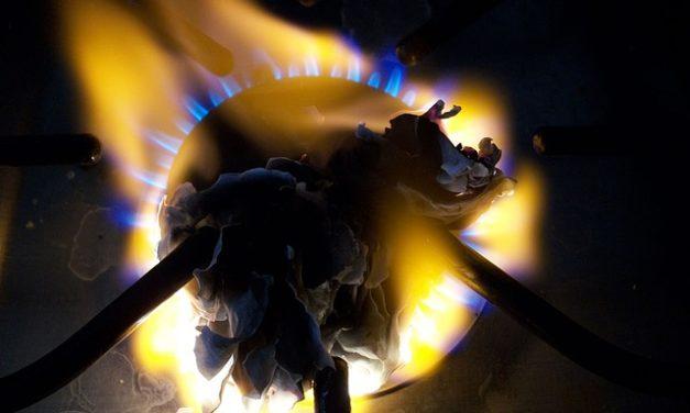 Riscaldamento del forno – come riscaldare correttamente con il forno