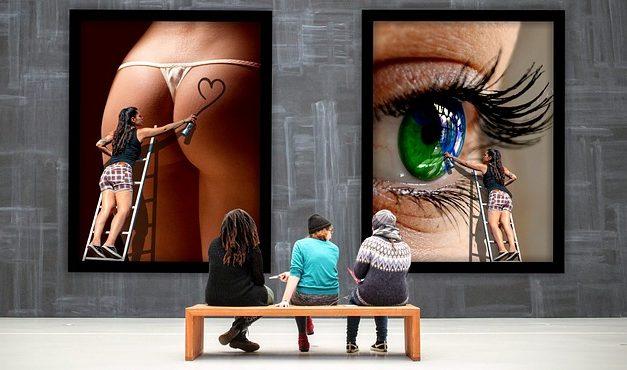 Confronto tra l'immagine degli altri e l'immagine di sé: ecco come funziona