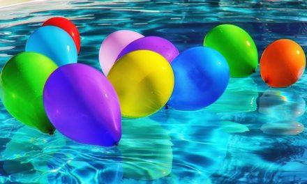 La piscina è verde: l'acqua torna a limpido