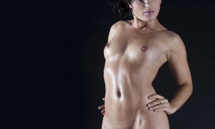 Cellulite sullo stomaco: cosa fare?