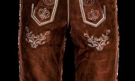 Taglie pantaloni inglesi: come acquistare la taglia giusta
