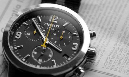 Tissot Wood Watch: come identificare originali e contraffazioni