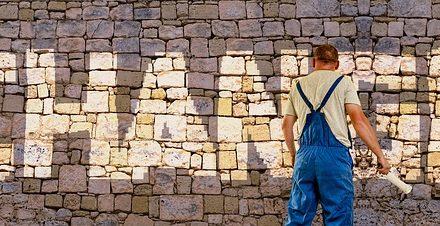 Cucire da soli i ciechi romani: è così che funziona per le finestre del tetto