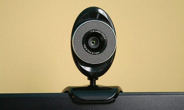 Installazione di una webcam: ecco come funziona