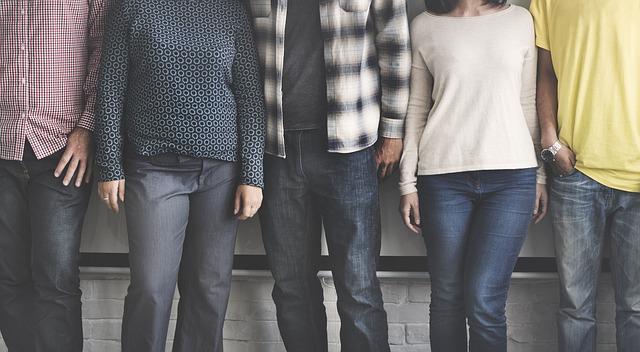 Larghezza dei pantaloni: come misurarli correttamente