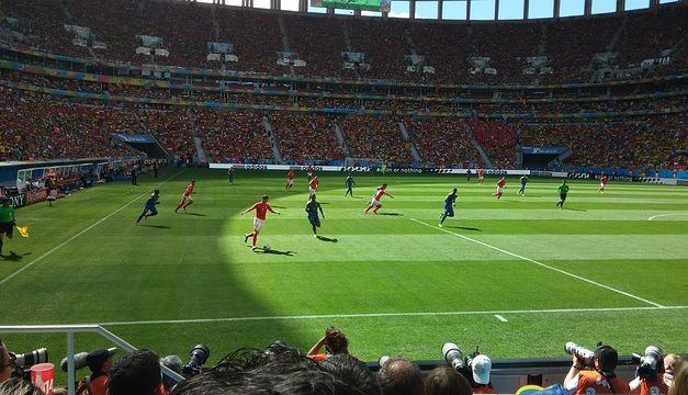 FIFA 11: modifica delle impostazioni grafiche