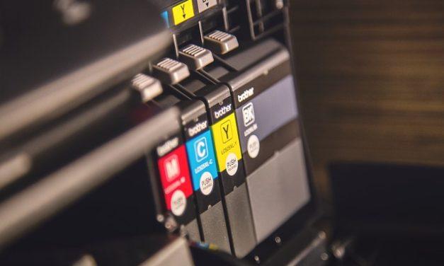 Pulizia della cartuccia della stampante: ecco come funziona