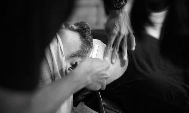 Gel da barba: come usarlo correttamente