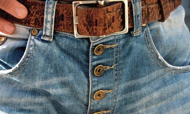 Pantaloni larghi: tenere presente quanto segue