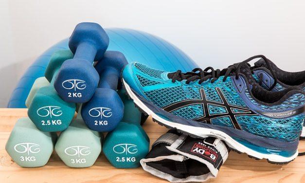 Quanto tempo ci vuole per allenarsi fino a quando non vedi cosa?