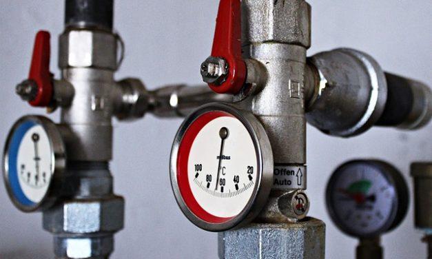 Sostituzione corretta del termostato di riscaldamento