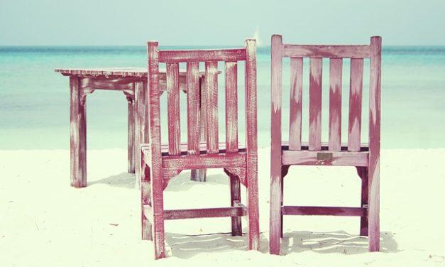 Riparazione sedia da spiaggia: Suggerimenti per riparare i punti danneggiati nel telaio