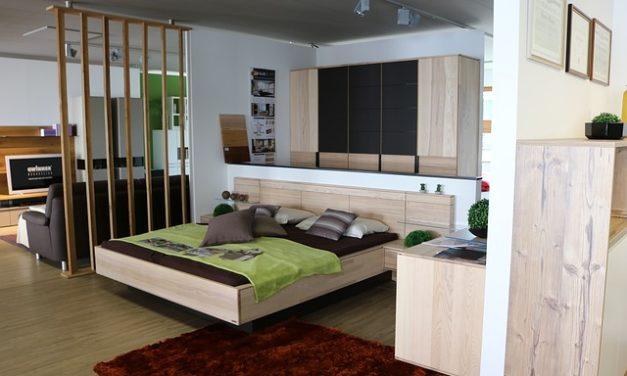 Utilizzo ottimale dell'appartamento da 2,5 locali: è così che funziona l'arredamento