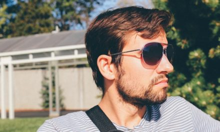 Acconciature: indossare la barba per abbinare il viso