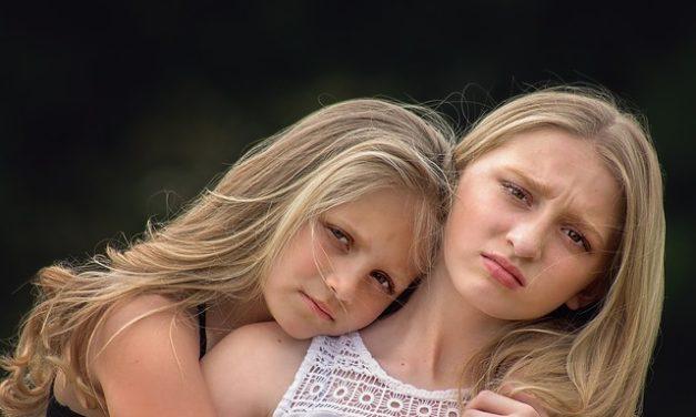 Pennello per capelli per ragazze: veloce e facile da usare