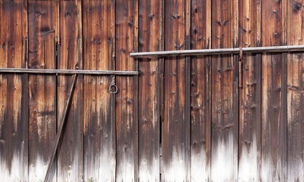 Garapa: cura del legno correttamente