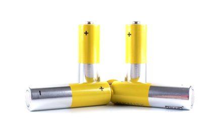 Sostituzione della batteria da iPod nano