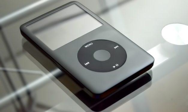 Configurazione di iPod Touch: è così che funziona