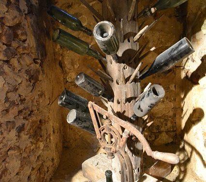 Igelhöhle: Istruzioni per la costruzione di un posto letto invernale