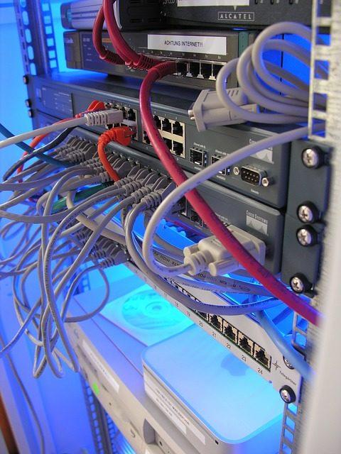 connessione di rete wireless non dispone di una configurazione ip valida