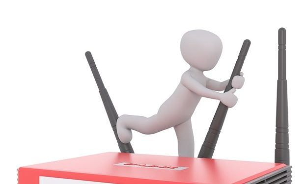 Come convertire un router WLAN in uno switch: come funziona