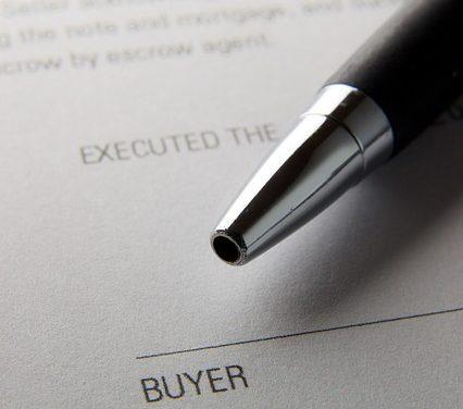 Redigere un contratto d'acquisto per un cavallo: dovreste essere consapevoli di questo