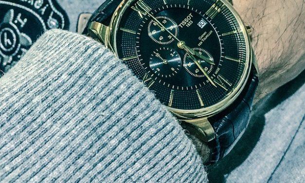 Tissot 1853: Vale la pena di sapere sulla marca di orologi