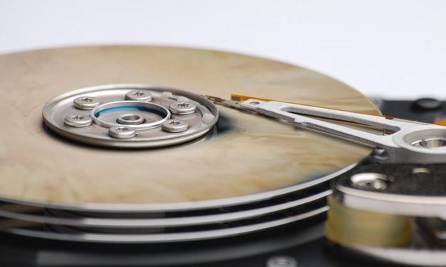 Protezione di un disco rigido esterno con password sotto Windows 7: è così che funziona