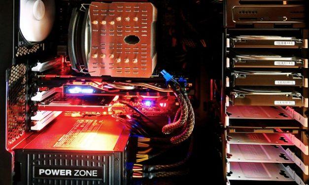 Utilizzo di una scheda grafica esterna per computer notebook: è così che funziona PCI Express