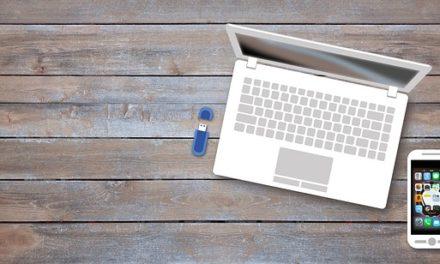 Formattazione di una chiavetta USB sul Mac: ecco come funziona