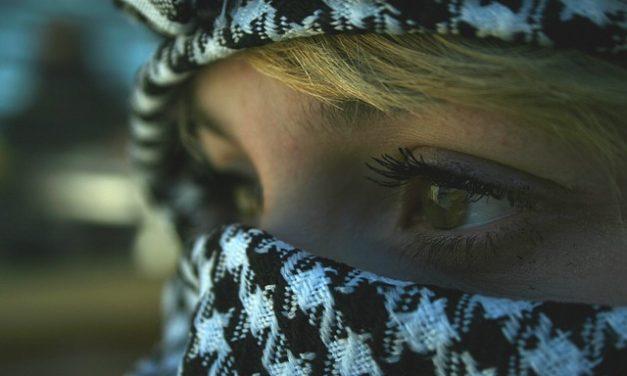 Scialle Palestinese: Riferimenti