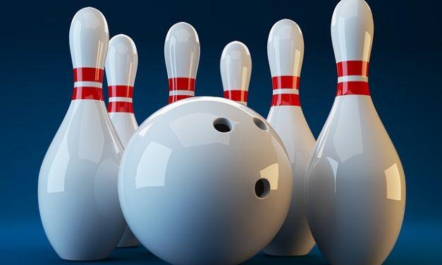 Creazione di un club di bowling: spendere palline con i giovani