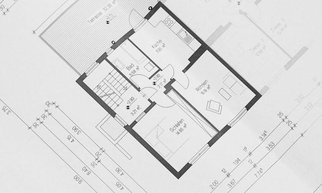 Disegno di un appartamento: questo è come creare un disegno di panoramica per il trasloco