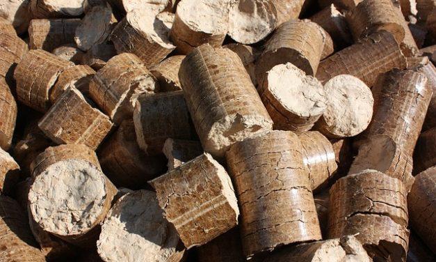 Produci tu stesso pellet di legno