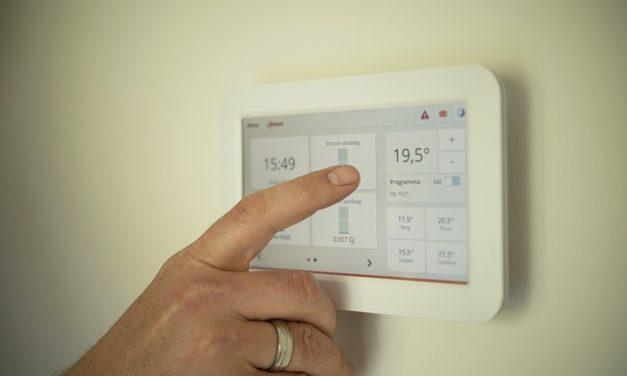 Regolazione del riscaldamento in inverno: in questo modo è possibile risparmiare energia