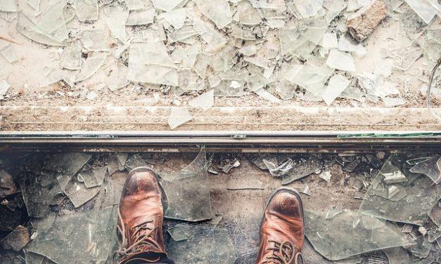 Restituire le scarpe: questo è il modo in cui chiedere le calzature danneggiate