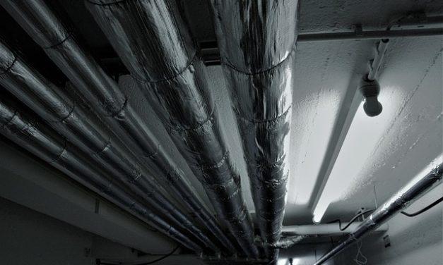 Riscaldamento a soffitto: come funziona